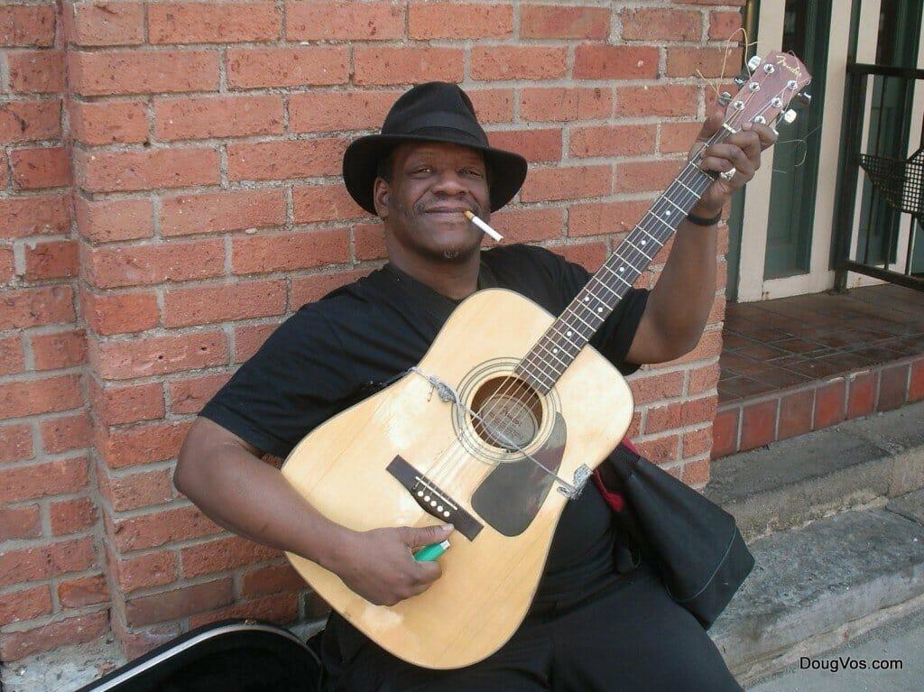 Detroit Greektown Blues
